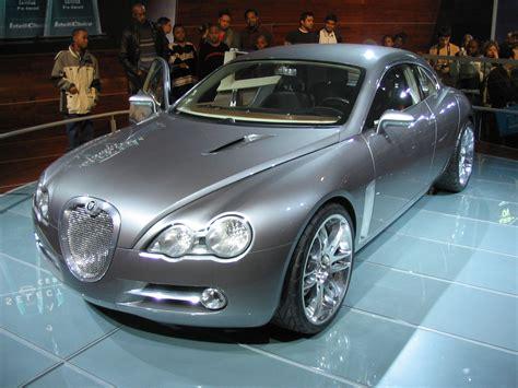 Jaguar Announces The New Jaguar Xf News