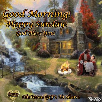 Sunday Morning Blessed Happy God Bless Quotes