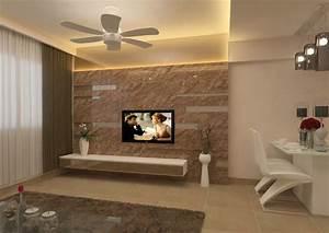feature wall tv la casa bella pinterest wall tv With design on walls living room