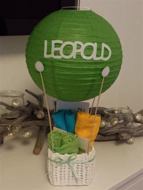 geschenke zur geburt basteln geschenke zur geburt hei 223 luftballon eigene geschenke zur geburt hei 223 luftballon