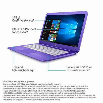 Hp Laptop Stream Intel Celeron Ram N3060