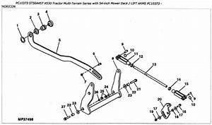 Wiring Diagram  33 John Deere 44 Snowblower Parts Diagram