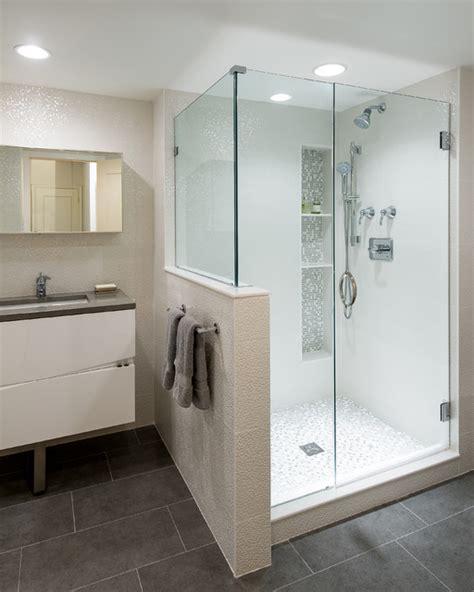 bathroom in alexandria contemporary bathroom dc