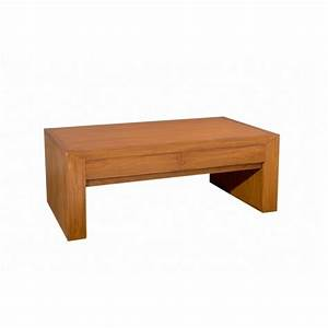 Table Basse Moderne : table basse moderne 4 tiroirs 110x60cm bisho pier import ~ Melissatoandfro.com Idées de Décoration