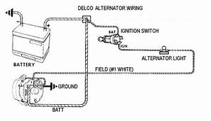 30 John Deere Alternator Wiring Diagram