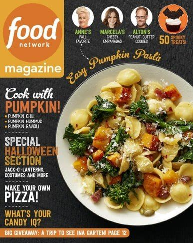 77699 Food Magazine Subscription Discount Code by Food Network Magazine Subscription Up To 82 Family