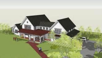 farm house designs simply home designs modern farmhouse by brenner architects