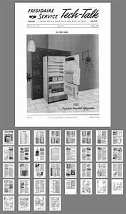 Refrigerator  Freezer Library