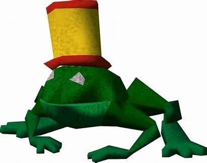 Runescape Random Events Wiki Npc Frog