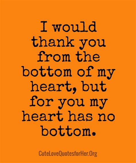 Thank You For Loving Me Quotes And Sayings Quotesgram