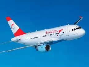 reservation siege airlines vol groupe austrian airlines réserver un billet d 39 avion