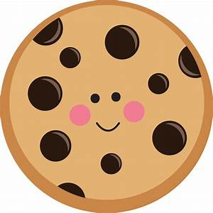 Cartoon Cookies - ClipArt Best