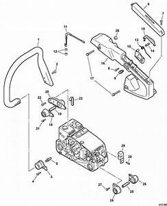 Stihl 026 Chainsaw Parts Diagram  U2014 Untpikapps