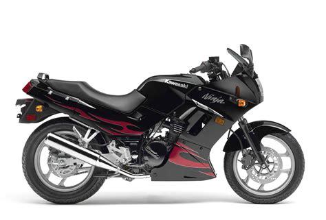 2007 Kawasaki Ninja 250r Gallery 118761
