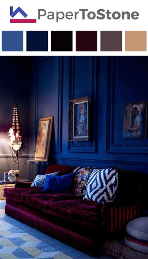 living room color palette amber black dark chartreuse