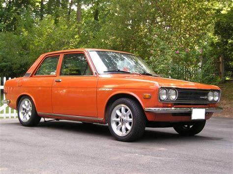 72 Datsun 510 For Sale by I Need 72 Datsun 510 Color Code Interior Ratsun
