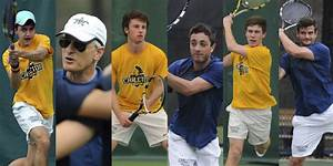 Knights headline MIAC Men's Tennis Awards | Varsity ...