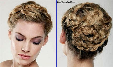 50+ Easy Prom Hairstyles & Updos Ideas (step By Step