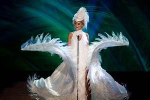 Photo gallery: Miss Universe national costume show | Wed ...