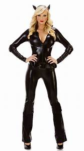 J30 Catwoman Cat Woman Hero Superhero & Villain Ladies ...