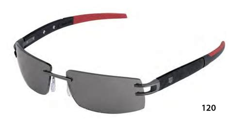 L Type by L Type Tag Heuer Sunglasses