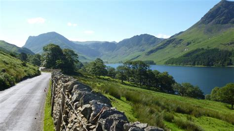 Places To Stay In The Lake District With Tub - cycle friendly places to stay in cumbria and the lake district