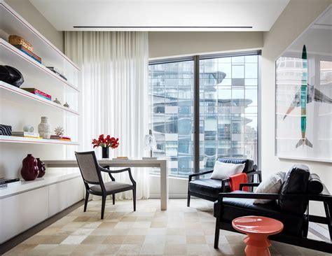pictures designers equip zaha hadids   york city residence