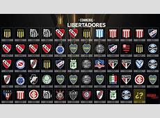 River Boca FInal Copa Libertadores 2018 El ránking