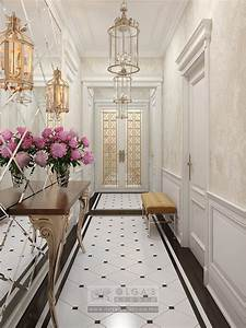 Interior design of house and apartment hallways hallway for Interior decorating hallway