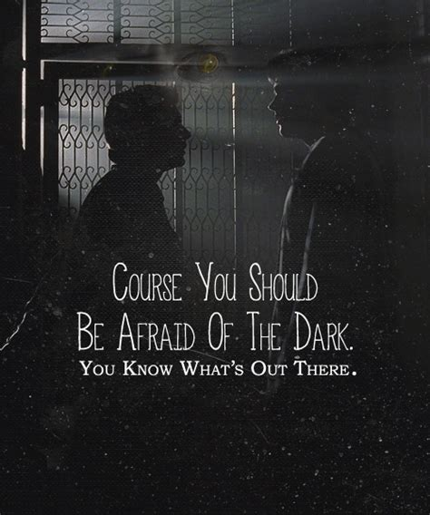 Are You Afraid Of The Dark Quotes