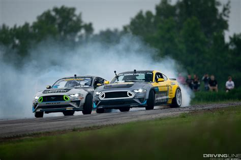 6 of the Best Drift Cars from Gridlife Midwest | DrivingLine