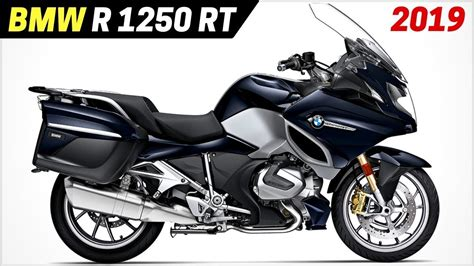 R 1200 Rt 2019 by New 2019 Bmw R 1250 Rt Updated Features And New Color