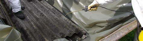 test  asbestos healthy home