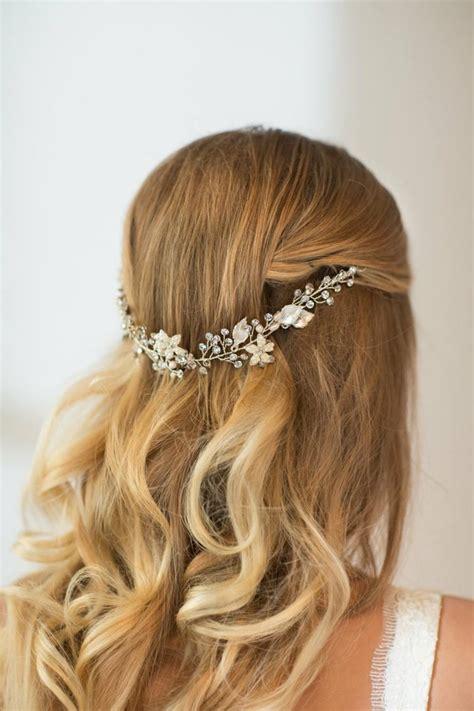 accessoire cheveux mariage 35 mod 232 les de bijoux pour coiffure mari 233 e