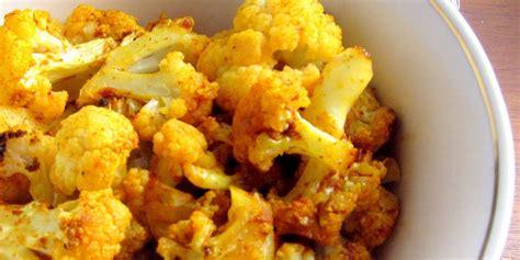 cuisine chou fleur recette chou fleur rôti caramélisé facile jeux 2 cuisine