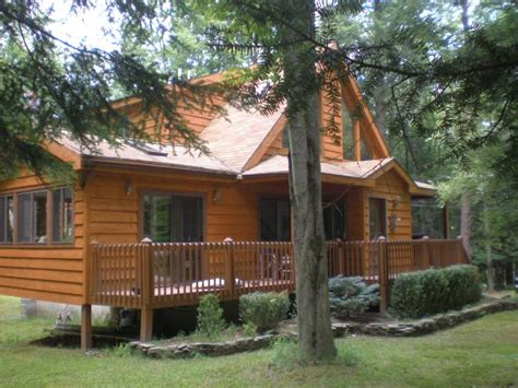 lake cabins for rent in pa rentals in the poconos lake wallenpaupack indian rocks