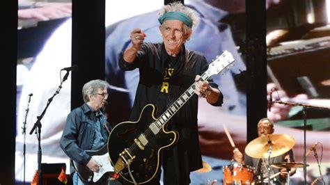 Eric Clapton celebra seus 70 anos com dois shows em Nova ...