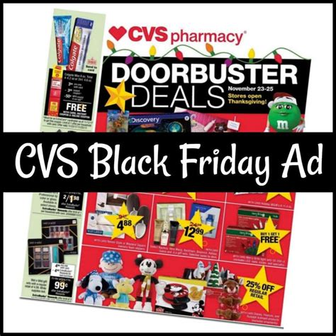Cvs Sales by Cvs Black Friday Sales 2017 Just Released Saving