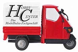Hobby Center Göttingen : busch piaggio ape jubil umsmodelle ~ Watch28wear.com Haus und Dekorationen