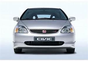 Fiche Technique Honda Civic : fiche technique honda civic type r 2001 ~ Medecine-chirurgie-esthetiques.com Avis de Voitures