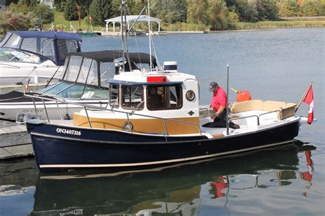 ranger r 21 ec 2012 used boat for sale in rockport ontario boatdealers ca