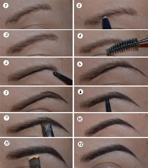 drawing eyebrows ideas  pinterest anime