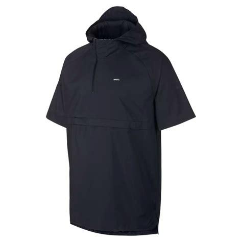 Kaos Tshirt Nike F C t shirt zipp 233 224 capuche nike f c noir 2018 19 sur foot fr