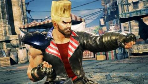 default costumes revealed  tekken  fated