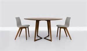 designer tisch rund tisch twist rund green living ökomöbel