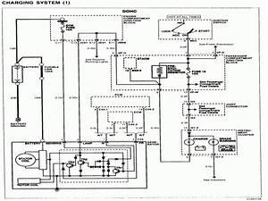 2004 Hyundai Santa Fe Radio Wiring