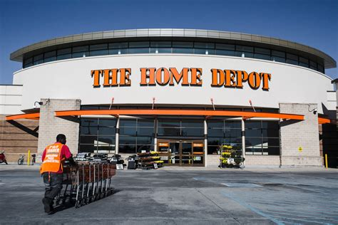 Home Depot Stock Cabinets: Home Depot Says It Will Phase Out Chemical Used In Vinyl