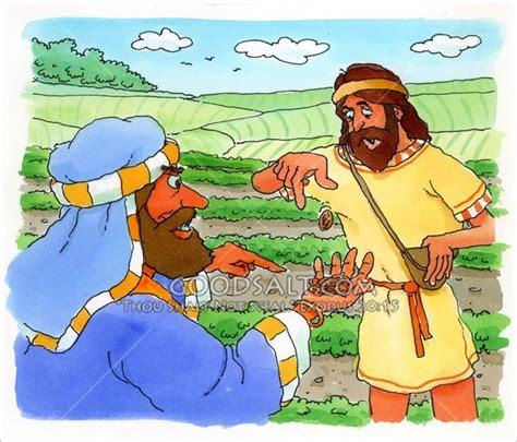 zacchaeus the tax collector