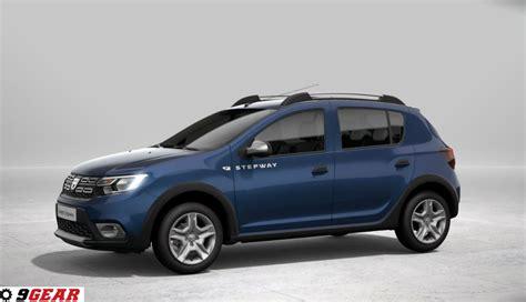 renault sandero interior 2017 new dacia sandero stepway 2018 car reviews new car