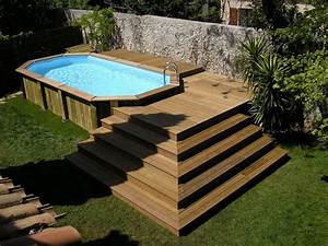 piscine couloir de nage on pinterest piscine hors sol With piscine hors sol interieur